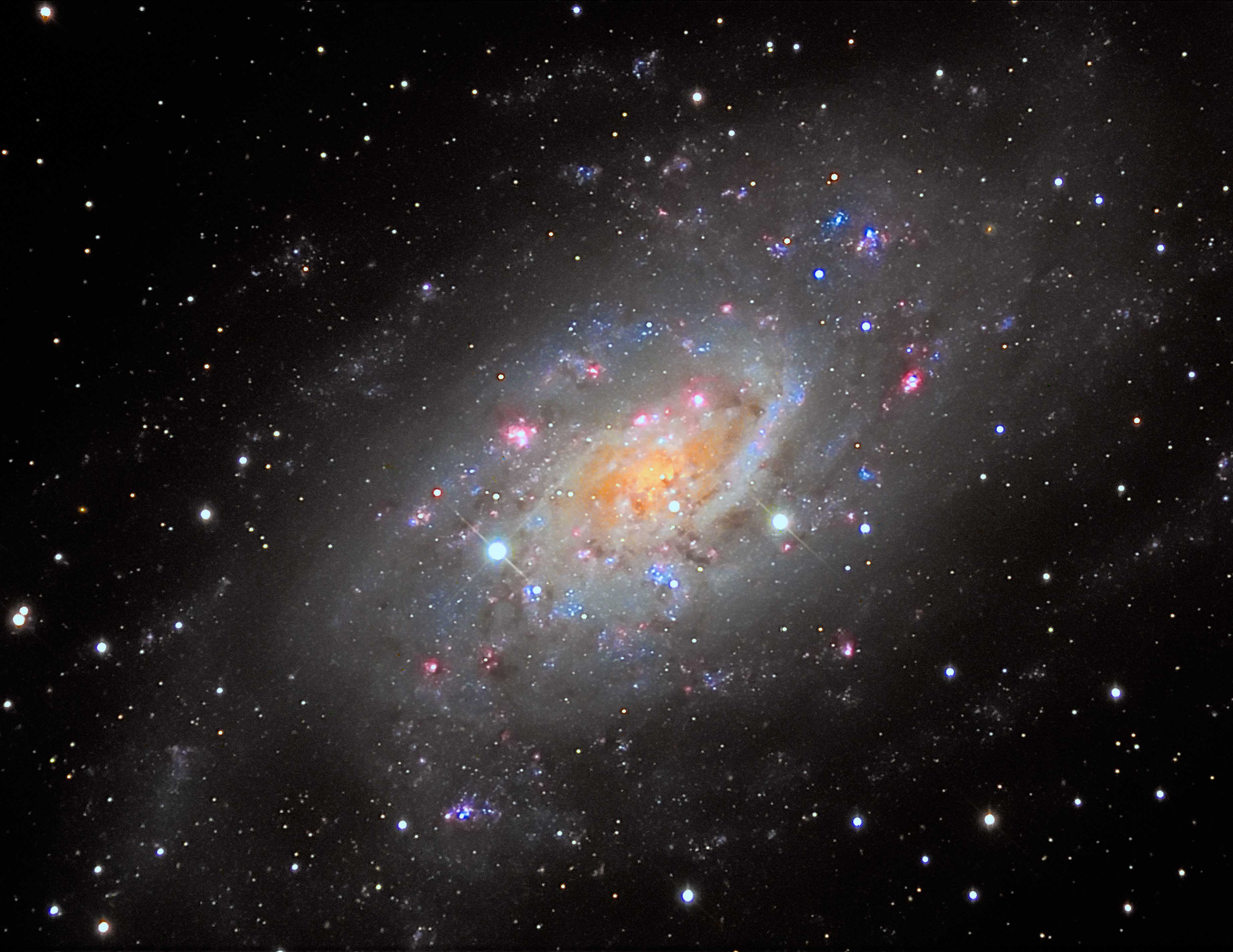 NGC 2403 - Wikipedia